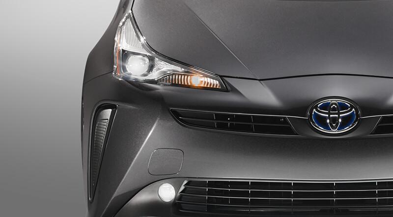 Prius Luces LED