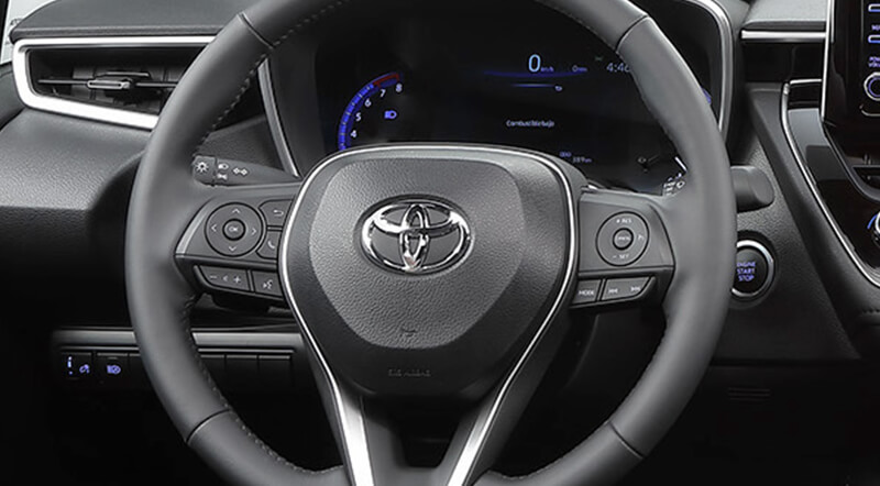 Toyota Corolla Volante